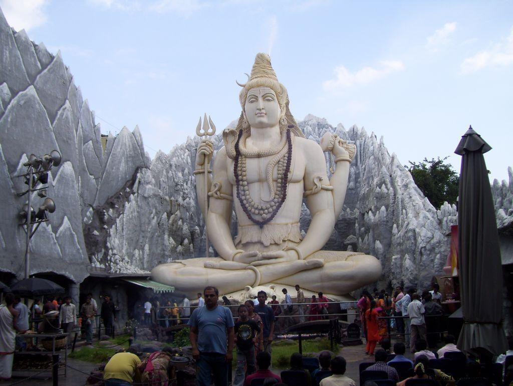 ముఖ్యమైన శివ క్షేత్రాలు - Important Shiva Shrines
