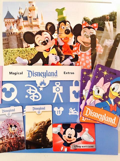 Disneyland Travel Hacks