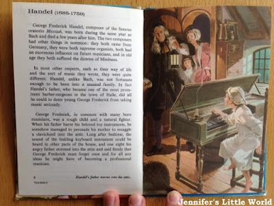 Ladybird book Lives of the Great Composers Book 2