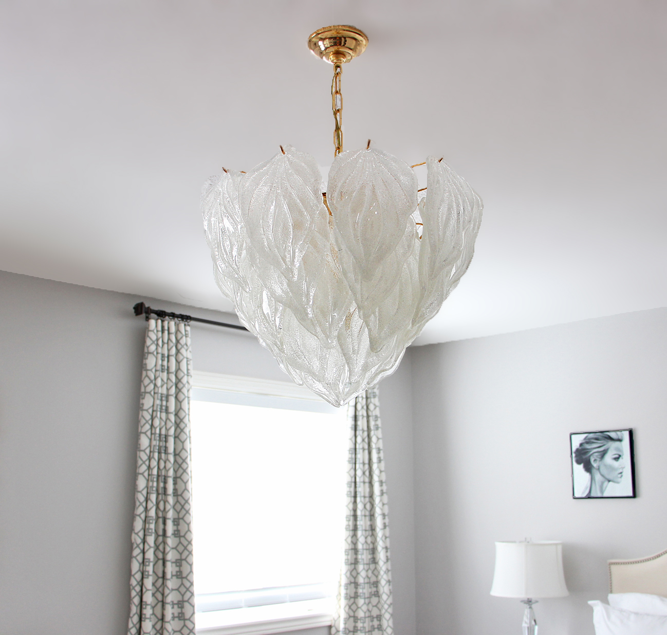 I Felt Could Look At It All Day Long S Now Hands Down My Favourite Lighting Fixture In House