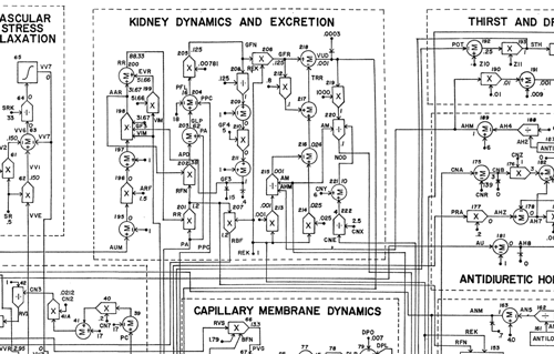 Intel 4004 Schematic Diagram, Intel, Get Free Image About