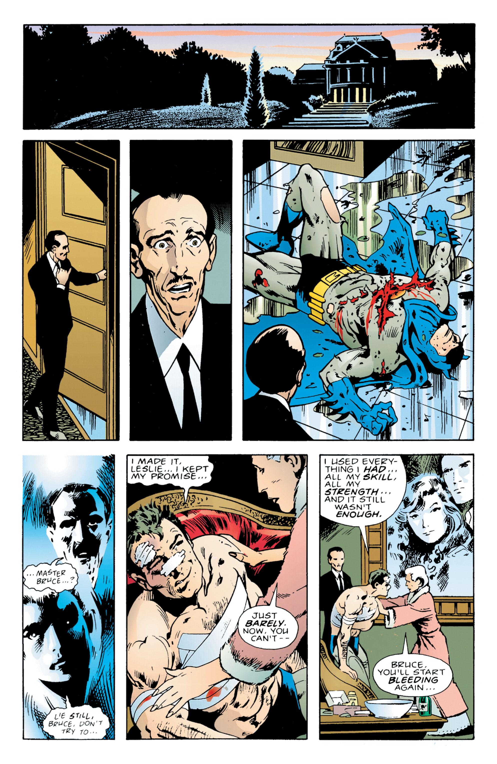 Detective Comics (1937) 575 Page 20