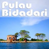 Promo Paket Pulau Bidadari