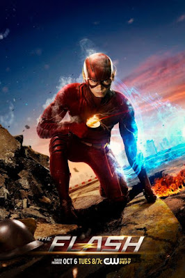 The Flash Season 2 EP.1-EP.4 ซับไทย (TV Series 2015)