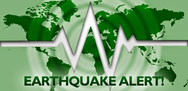 Earthquake Alert App