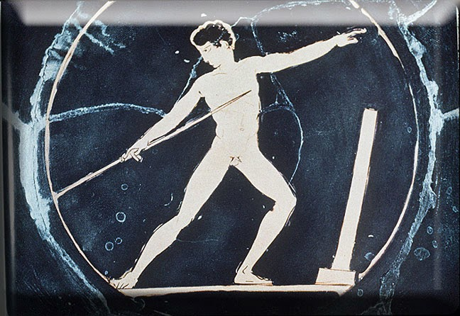 Sports at the Ancient Olympic Games