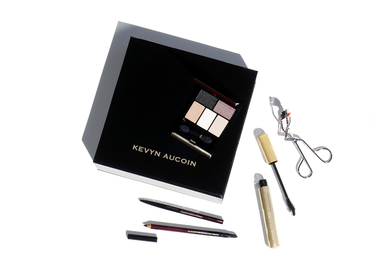 Kevyn Aucoin Making Eyes x Space NK Exclusive