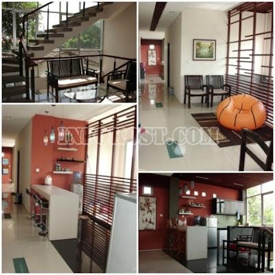 Yogyakarta Female Mansion