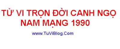 TU VI CANH NGO 1990 TRON DOI