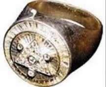 Puissant anneau Mystique pour devenir riche et puissant tout en vous protégeant contre les mauvais esprits 20