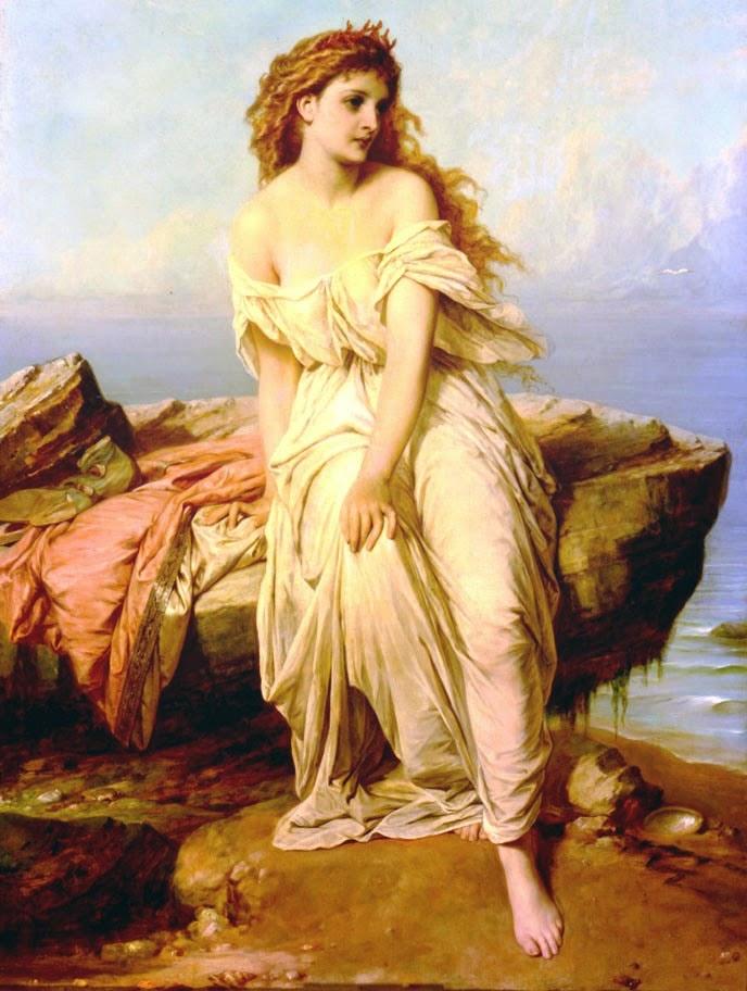 Greek Mythology Hippodamia