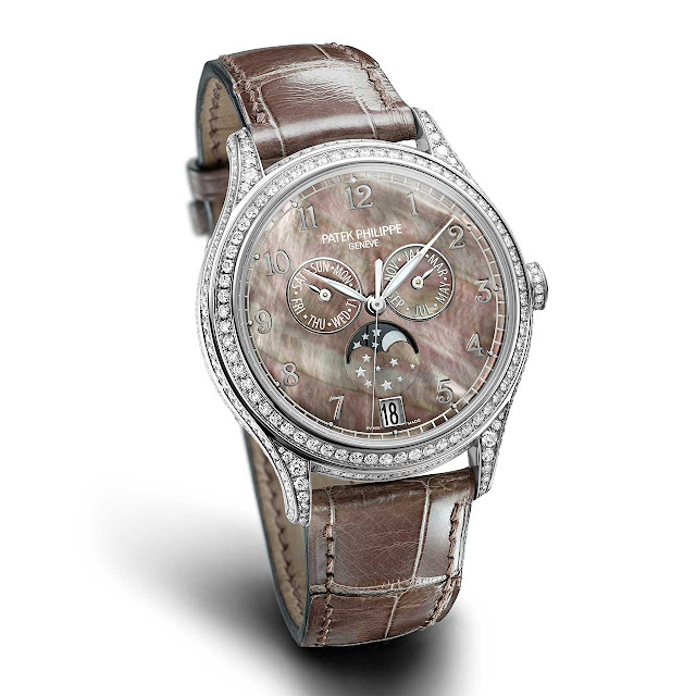 Patek Philippe Annual Calendar Ref. 4948 Mechanical Automatic Watch