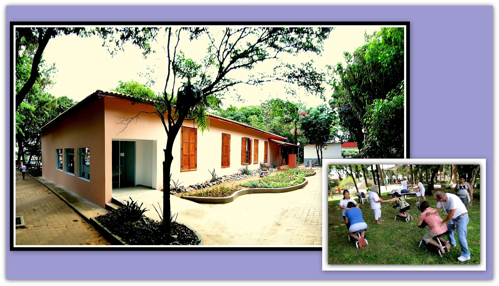 A Prefeitura realiza nos dias 28 e 29 deste mês o 2º Encontro de Terapeutas  de Guarulhos e Grande São Paulo no Centro de Referência em Terapias  Naturais e ... 784a55cdf21