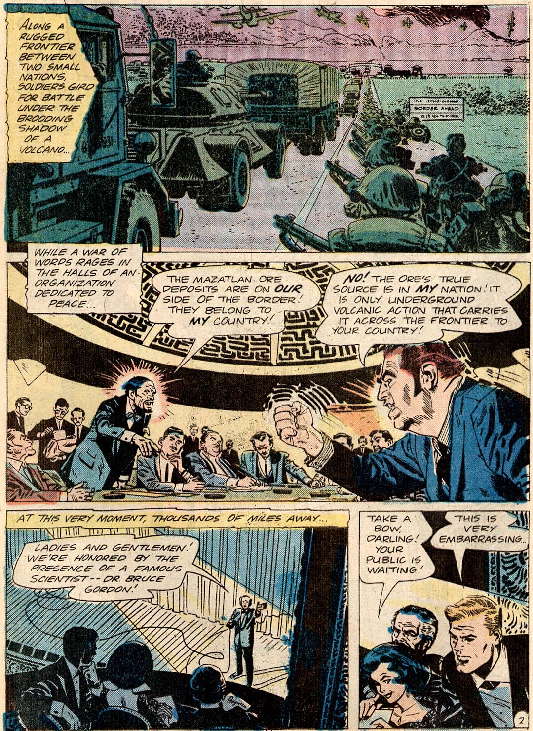 Read online World's Finest Comics comic -  Issue #226 - 37