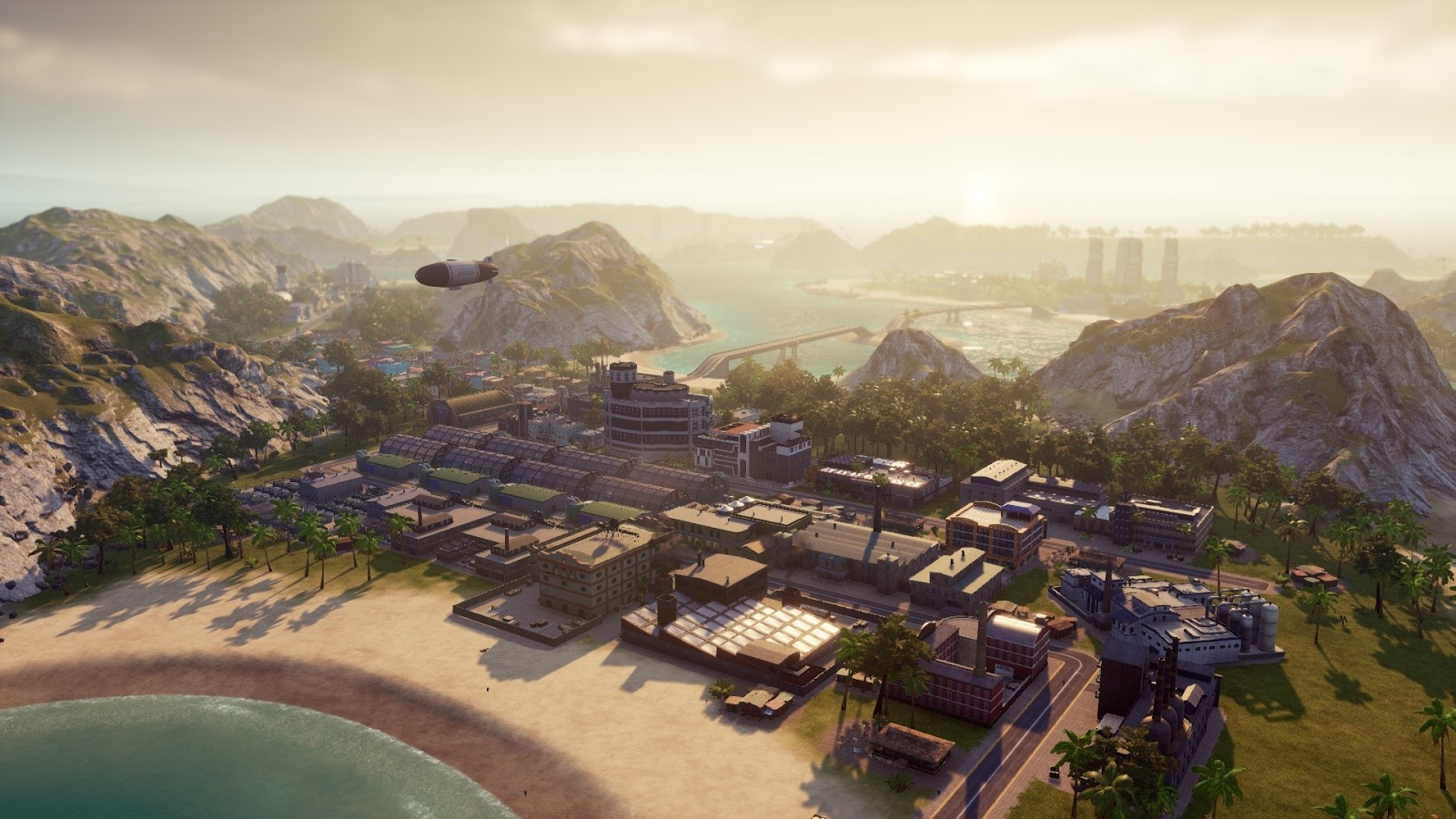 كل ما تحتاج معرفته حول لعبة Tropico 6
