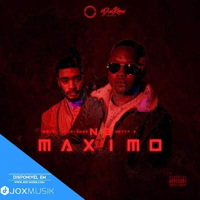 Deyyy Z Feat Eric Rodrigues - No Máximo