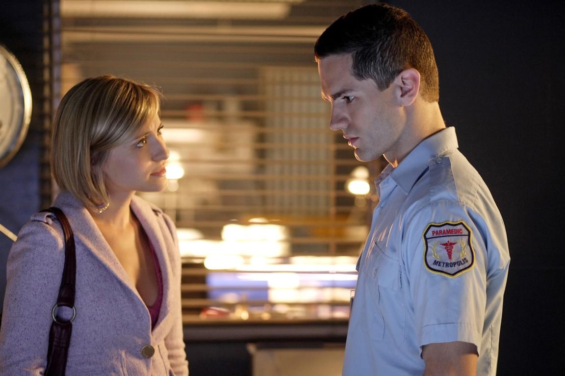 Smallville - Season 8 Episode 06: Prey