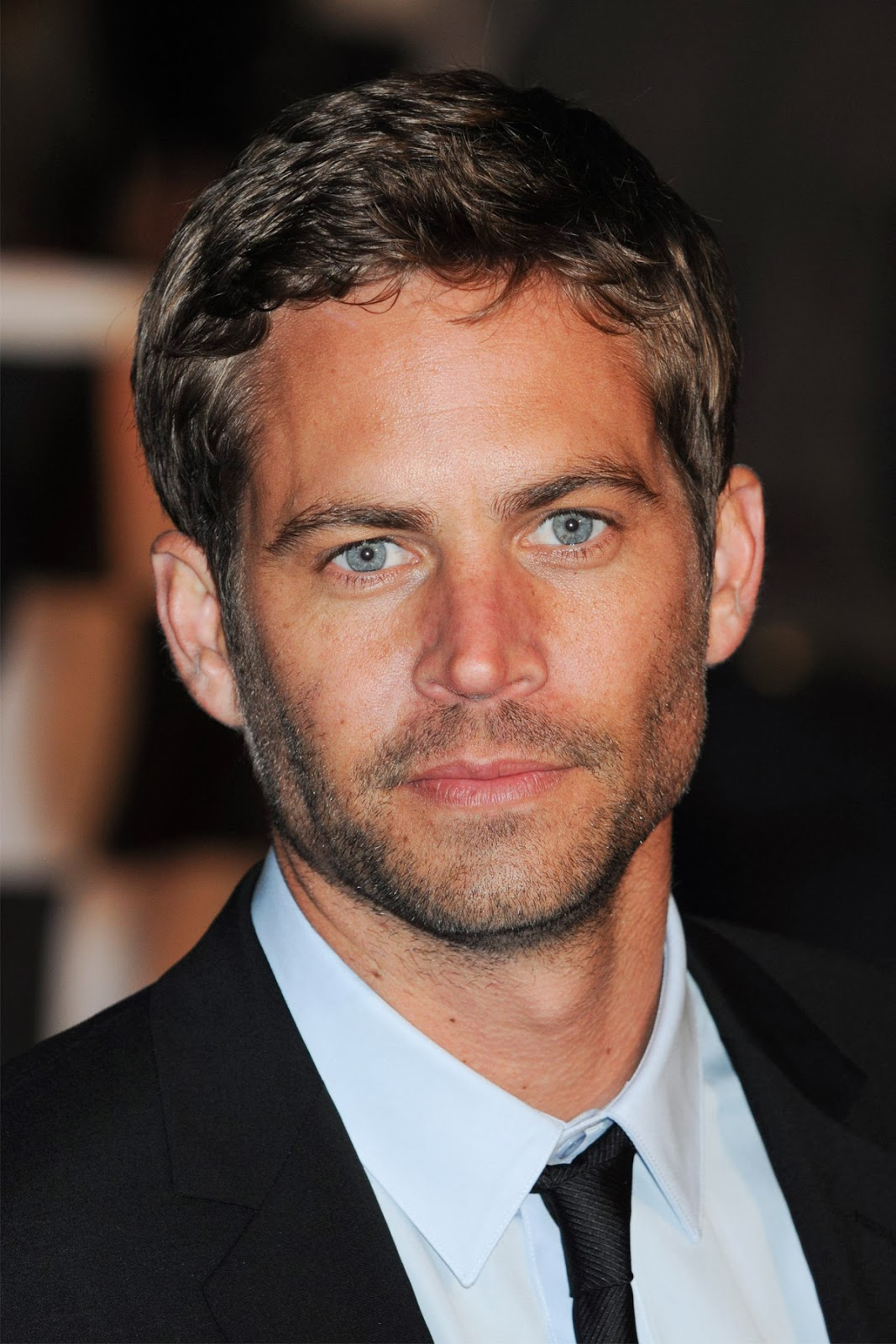 Paul Walker -Fast and Furious_Brian O'Conner | HD ...