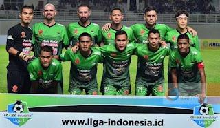 Liga 1 2018 Tanpa PS TNI