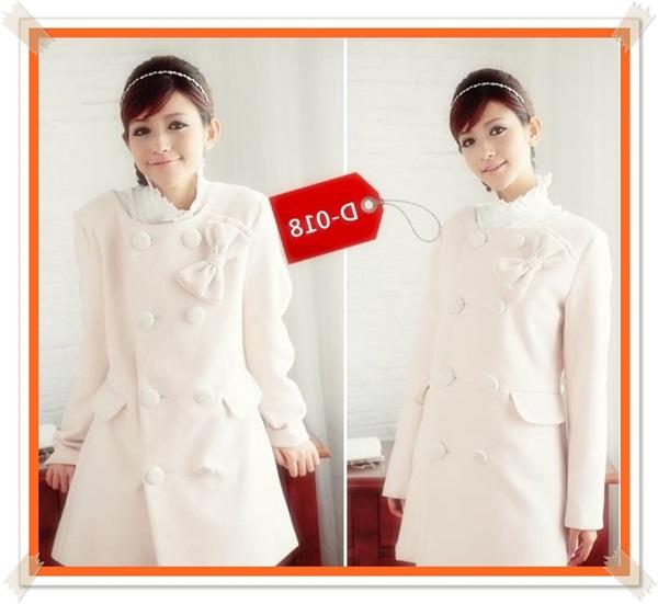 model jaket wanita korea terbaru