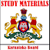 Karnataka SSLC Syllabus 2018 Download PDF | 10th Syllabus Karnataka Board PDF