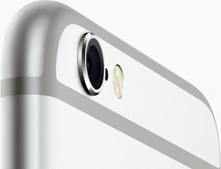 Apple faz recall do iPhone 6 Plus