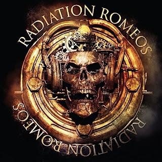 """Το βίντεο των Radiation Romeos για το τραγούδι """"Monster Traxx"""" από τον ομώνυμο δίσκο τους"""