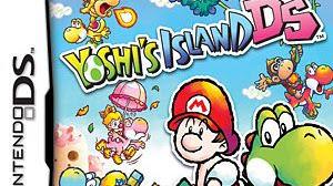 Yoshi Island DS [NDS] [Español] [Mega] [Mediafire]