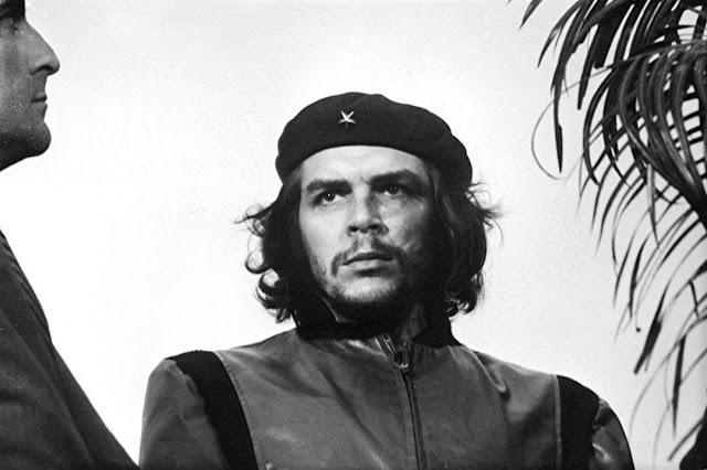 """""""Guerrilheiro Heroico"""", o retrato"""