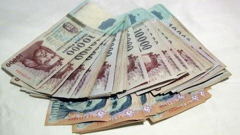 Elképesztő: 800 millió forint pályázati pénzt csalt el egy budapesti bűnözői csoport