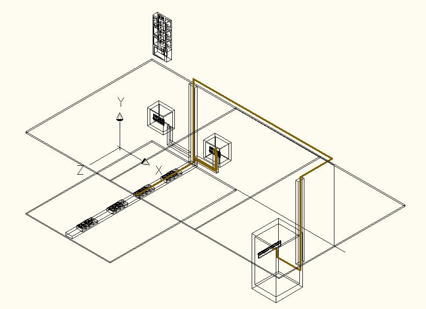walker diagrama de cableado