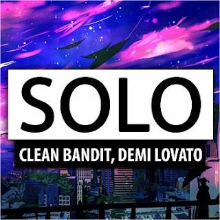 Clean Bandit - Solo