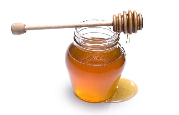 Pencuci muka terbaik madu lebah