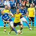 Com segundo tempo eletrizante, Schalke e Dortmund ficam no empate ruim para ambos