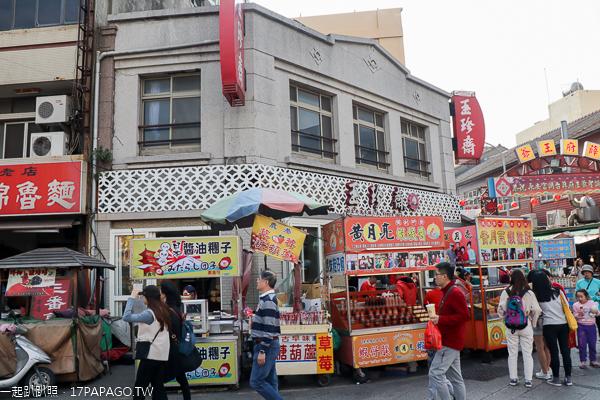 鹿港老街、天后宮、桂花巷藝術村,鹿港小鎮古蹟巡禮