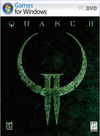 Quake 2 PC Full Español Descargar DVD5