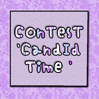 3rd contest by Muna ; CANDID TIME :)