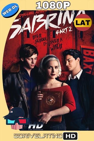 El Mundo Oculto de Sabrina: Parte 2 (2019) WEB-DL 1080p Latino-Ingles MKV