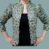 Model Batik Wanita Terbaru Dan Modern Untuk Ke Undangan