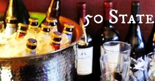 50 States Of Wine Blog Hiatus