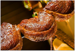 Banquete -  Experiências Gastronômicas 'Churrasco'