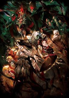 Overlord Movie 1: Fushisha no Ou BD Subtitle Indonesia