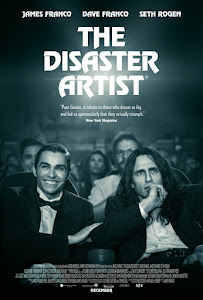 The Disaster Artist Poster