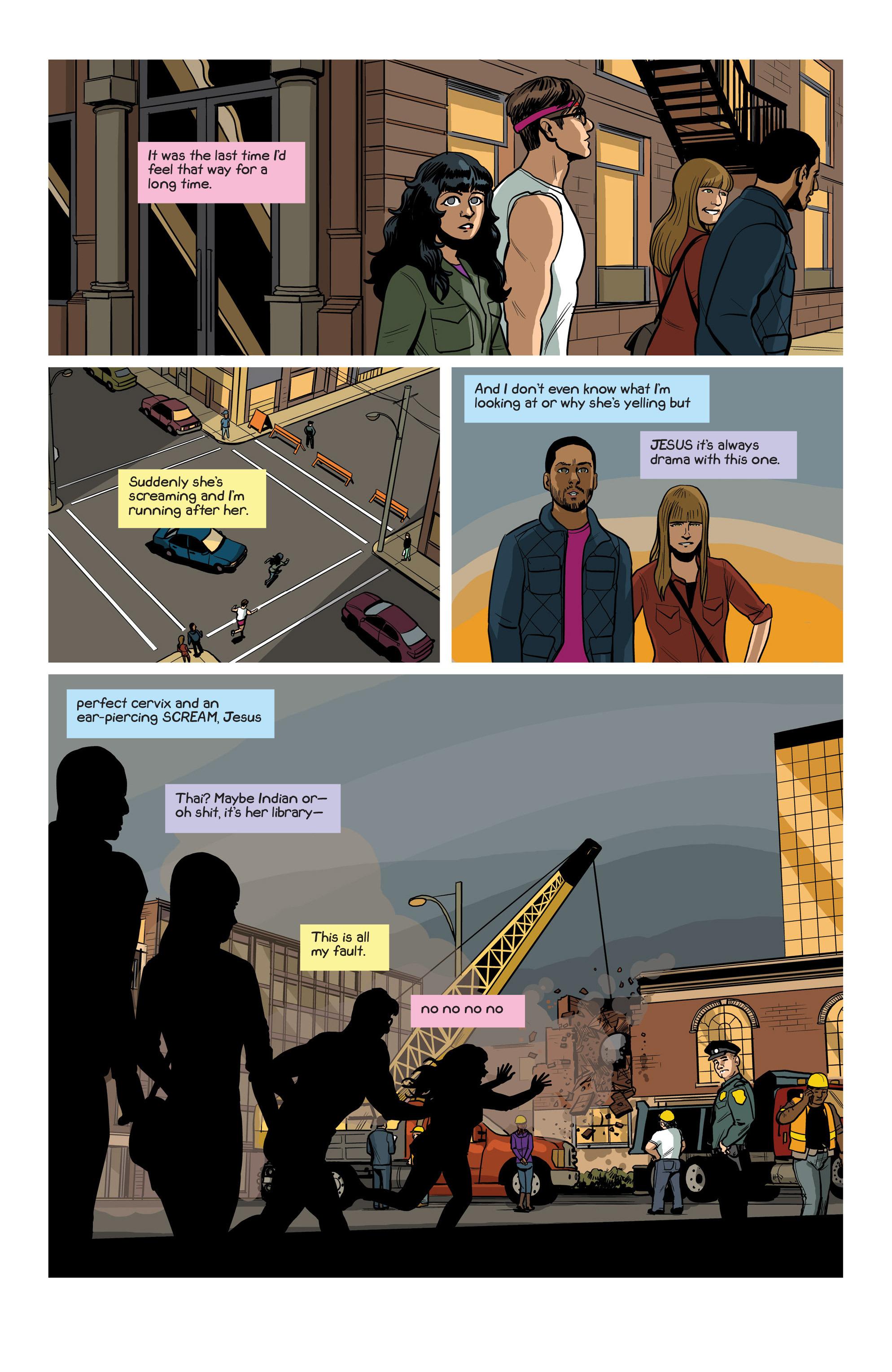 Read online Sex Criminals comic -  Issue #8 - 21