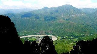 Shimla Chadwick Falls