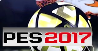 Download Game PES 2017 PPSSPP ISO By Army + Save Data Terbaru 2017 Gratis