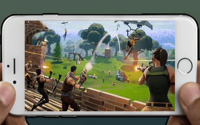 الدرس : أفضل 10 ألعاب أندرويد ! صدق أو لا تصدق لعبة Fortnite رسميا للهواتف ! لعبة GTA 4 الجديدة ! اللعبة الأولى مستحيل أن تحذفها