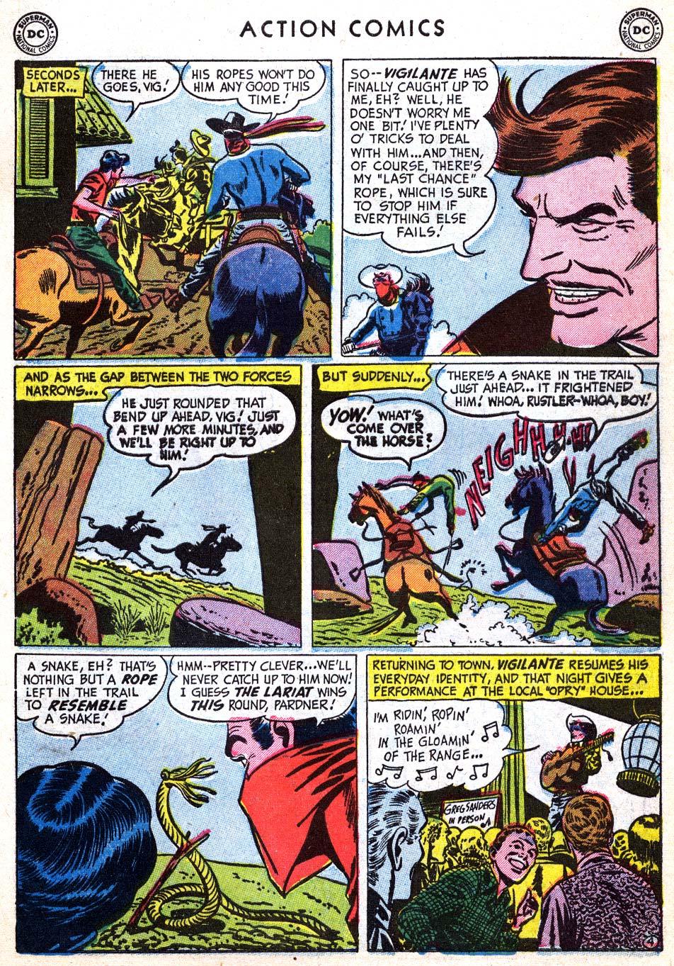 Action Comics (1938) 182 Page 36