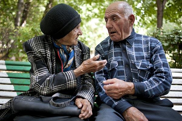 UNFPA dice que sigue cayendo la población Armenia