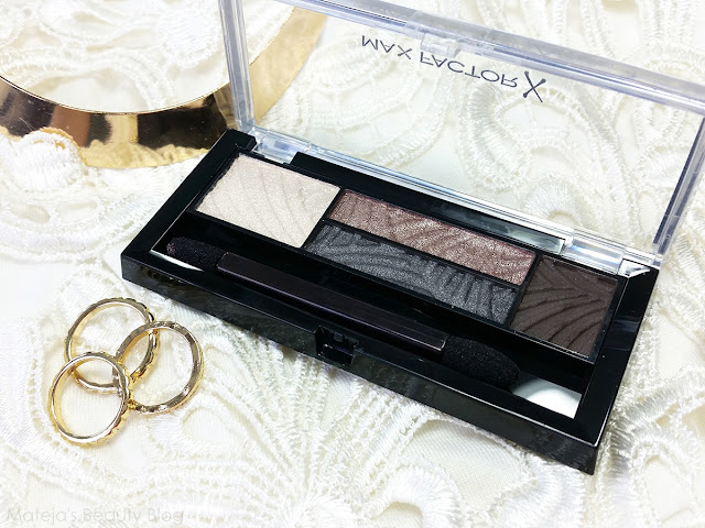 Max Factor Smokey Eye Drama Kit 02 Lavish Onyx